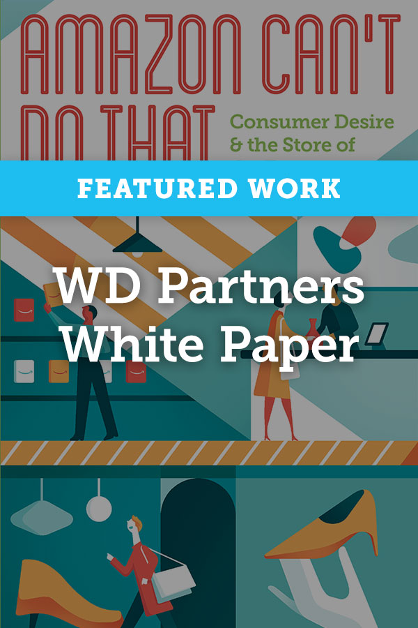 Featured Work: WD Partners White Paper