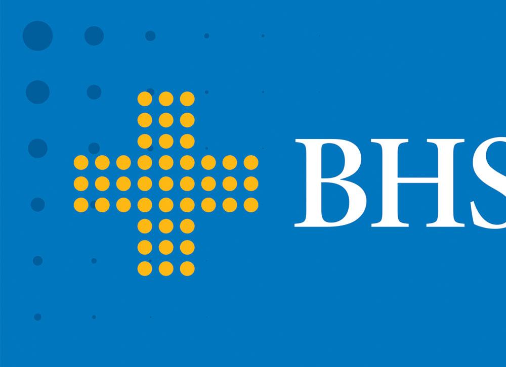 BHS Rebrand